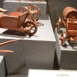 Miniatures du msée de la miniature à Lyon en 2012